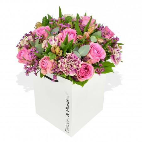 Sweet Pinks £21.99