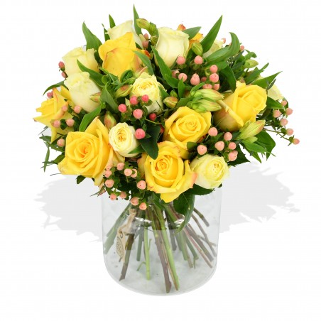 Yellow Roses £21.99