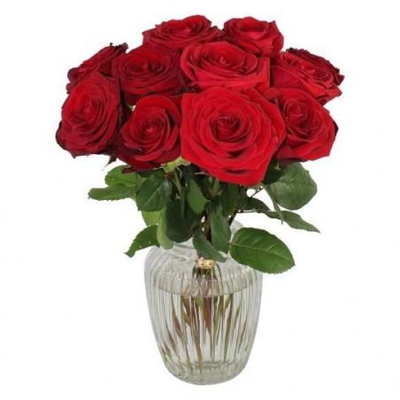 A Dozen Red Roses £29.99