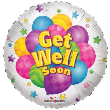 Get Well Soon £6.99