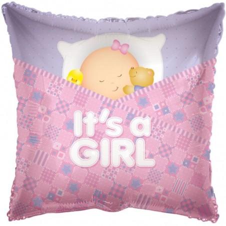 Baby Girl Sleeping £6.99