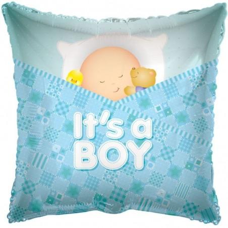 Baby Boy Sleeping £6.99