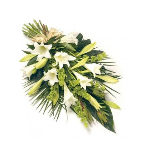White Lily Sheaf £49.99