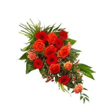 Red & Orange Sheaf £34.99