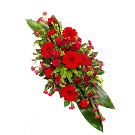 Roses & Lilies Double Ended £65.99