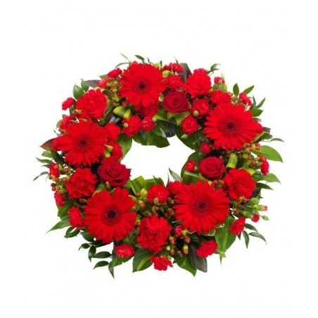 Red Wreath £45.99