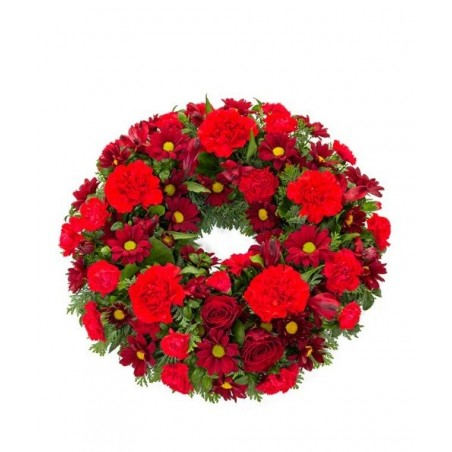 Red Wreath 2 £51.99