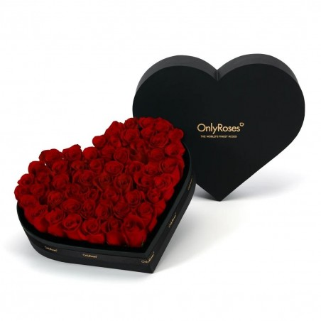 Rose Heart 'Red' £385.00