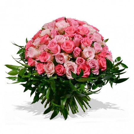 Rose and Ruscus £319.99