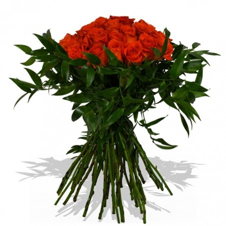 The Ruby Bouquet £169.99