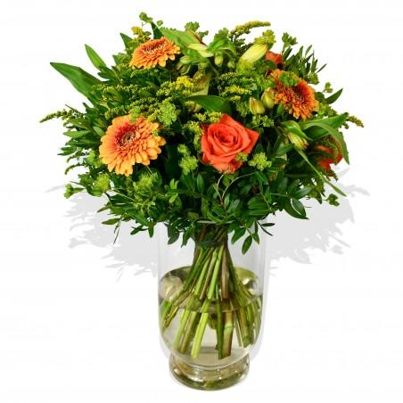 Roses & Gerbera £34.99