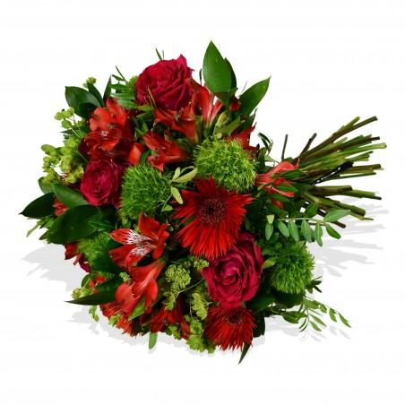 Red Rose & Gerbera £34.99