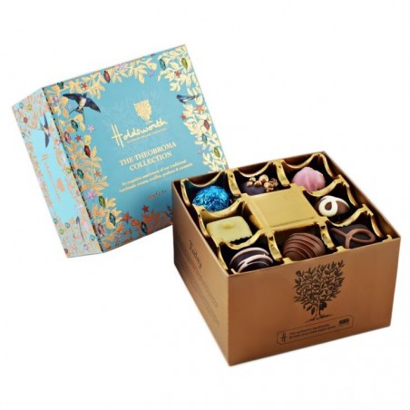 The Theobroma Collection £19.99