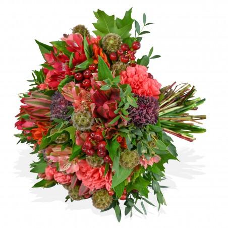Pinks & Eucalyptus £44.99