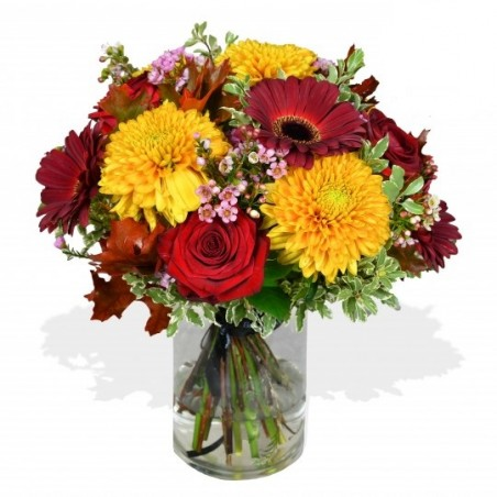 Campari Twist Bouquet £36.99