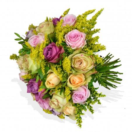 Rose & Solidago £42.99