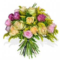 Rose & Solidago £42.99