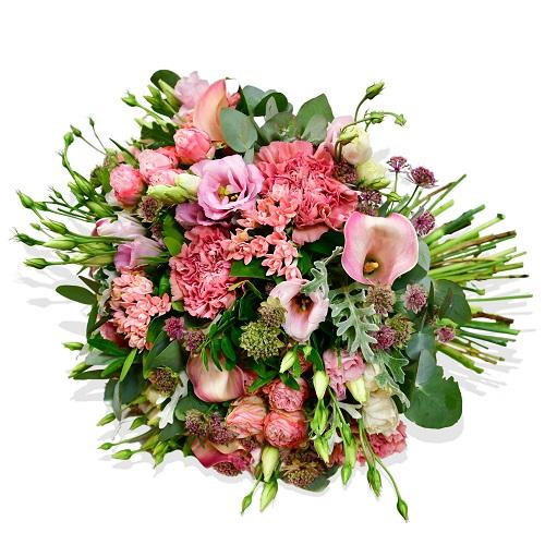 £125.99 subscription bouquet
